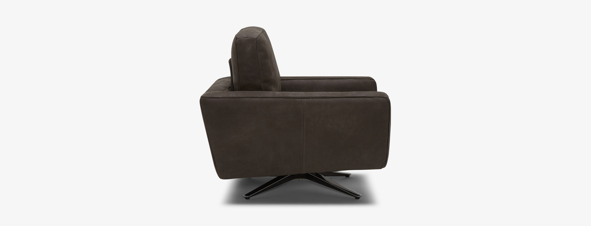 Nova-Leather-Swivel-Chair-Toledo-Graphite-T1-453