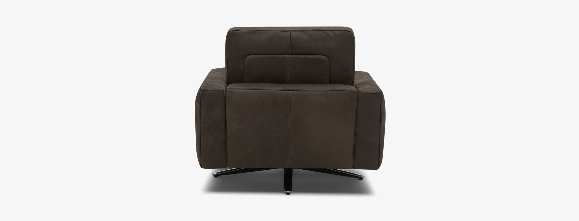 Nova-Leather-Swivel-Chair-Toledo-Graphite-T1-469